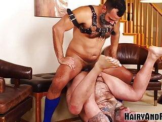 سکس گی HAIRYANDRAW Sterling Johnson Foot Worships Hairy Kurt Jacobs hd videos hairy gay (gay) hairy and raw (gay) gay suck (gay) gay rimming (gay) gay muscle (gay) gay feet (gay) femdom gay (gay) blowjob  big cock  bareback