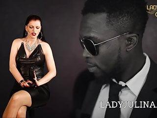 Ausbildung zur Black Men Schwuchtel BBC Blowjob Roleplay