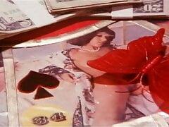 L'amour c'est son Metier (1978, France, Brigitte Lahaie DVD)